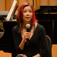 Sally Chou