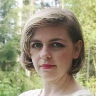Lauren Ashley Eriksson