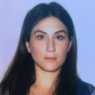 Alexandra Kalinowski