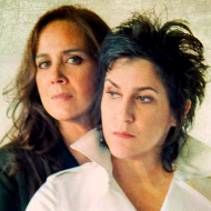 Wendy Melvoin and Lisa Coleman