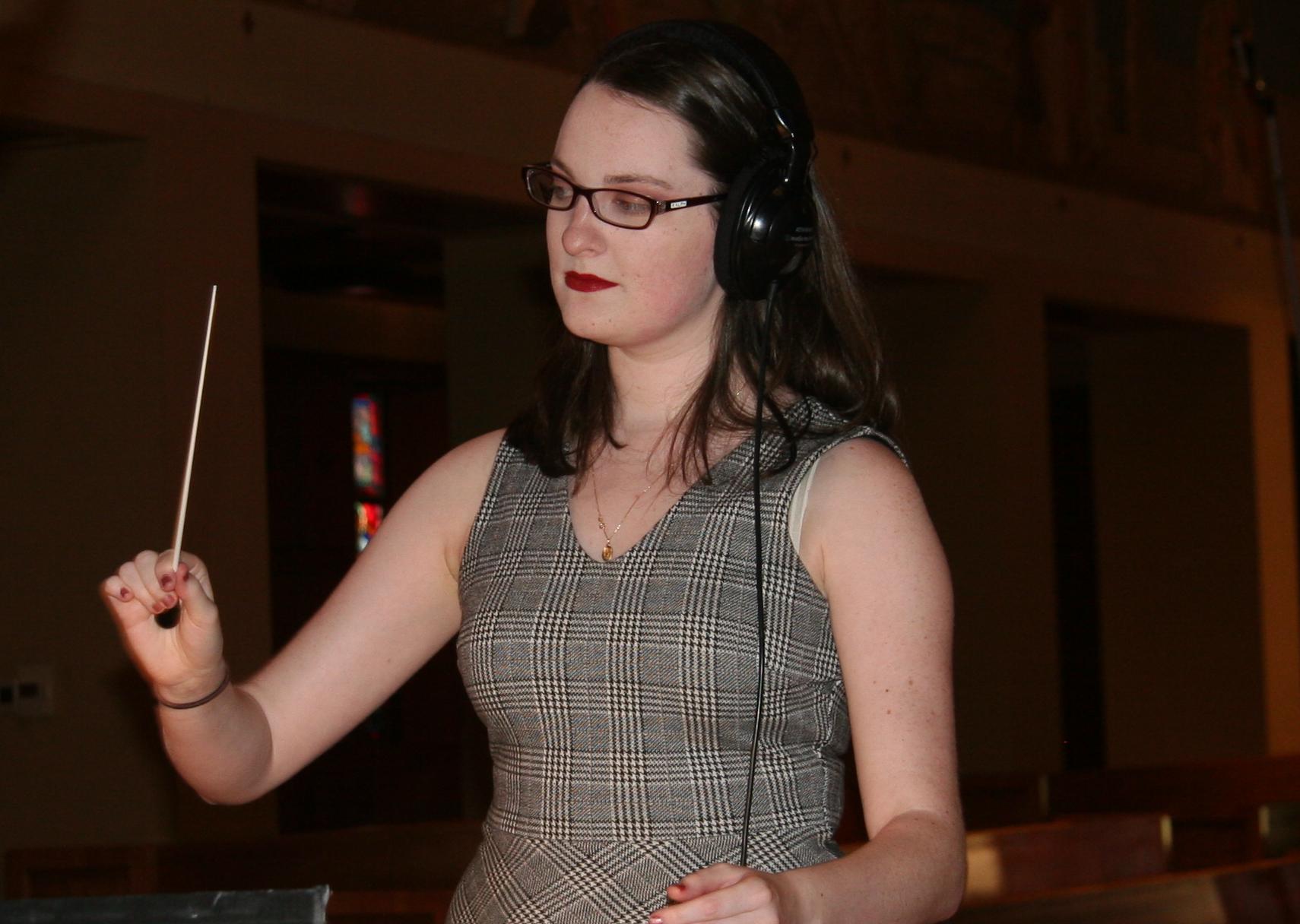 Stephanie Streseman Wilkinson