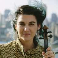 Alicia Rabins